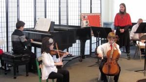 AEE Piano Trio